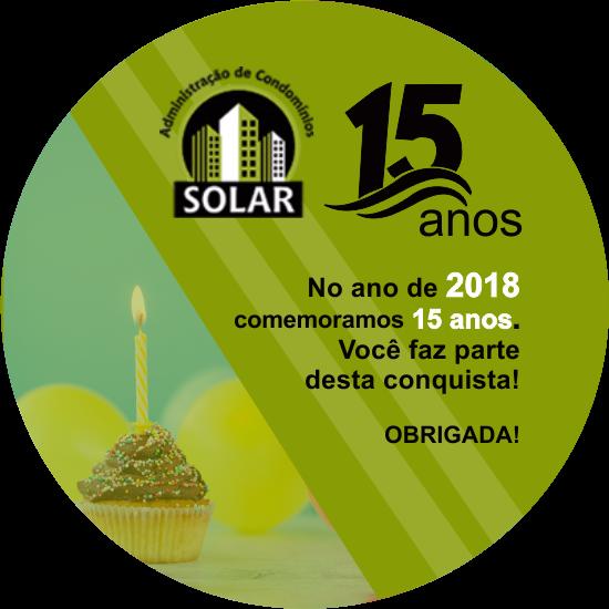 Solar Condomínios